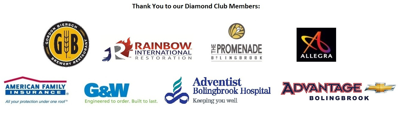 Diamond Club Members